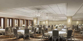 The Kingsley Inn- Converting to DoubleTree, by Hilton - 2018 weddings in Bloomfield Hills MI