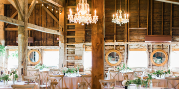 Bishop Farm Weddings & Events weddings in Lisbon NH