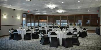 Red Tail Golf Club weddings in Avon OH