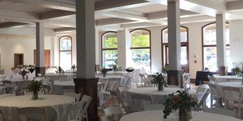 Stuart's Opera House weddings in Nelsonville OH