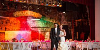 Stuart's Opera House weddings in Nelsonville OH