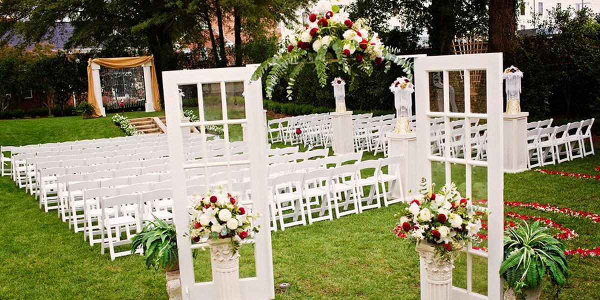 Separk Mansion Weddings Get Prices For Wedding Venues In NC