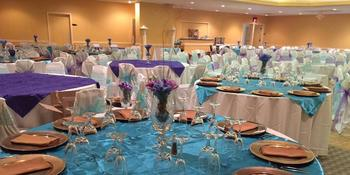 Phenix Banquet Center weddings in Columbus OH