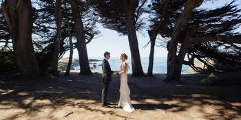 Spring Ranch weddings in Little River CA
