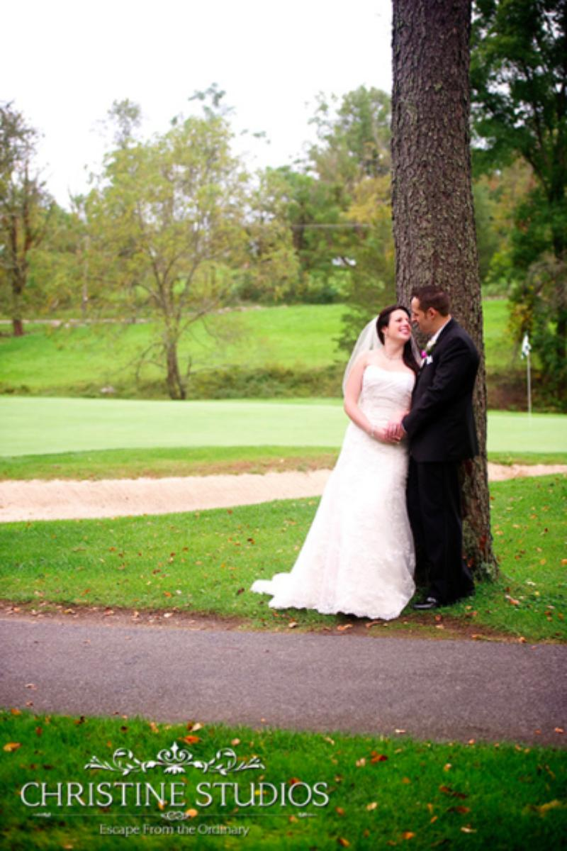 Winding Hills Golf Club wedding venue picture 15 of 16 - Photo by: Christine Studios Photography