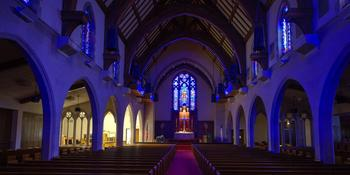 Mount Olivet Lutheran Church weddings in Minneapolis MN