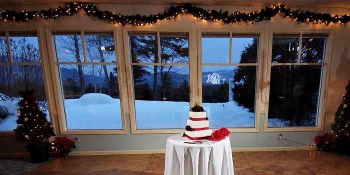The White Mountain Hotel And Resort Wedding Venue Picture 4 Of 8 Provided By