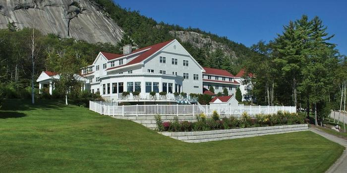 The White Mountain Hotel And Resort Wedding Venue Picture 6 Of 8 Provided By