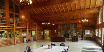 Camp Courage North weddings in Lake George MN