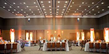 ConocoPhillips OSU Alumni Center weddings in Stillwater OK