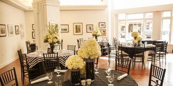 Willard Arts Center weddings in Idaho Falls ID