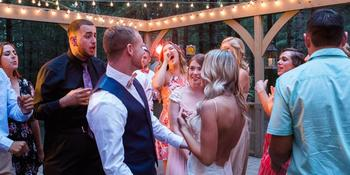 Three Strands Farm weddings in Lebanon OR