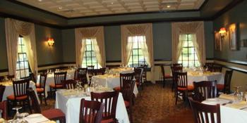 Sanzari's New Bridge Inn weddings in New Milford NJ