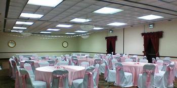 Quality Inn Central Denver weddings in Denver CO