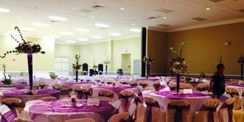 Carencro Community Center weddings in Carencro LA