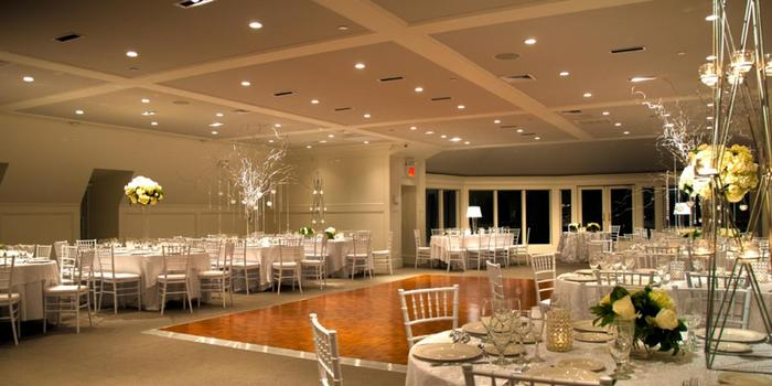Grand Oaks wedding venue picture 5 of 16 - Provided by: Grand Oaks