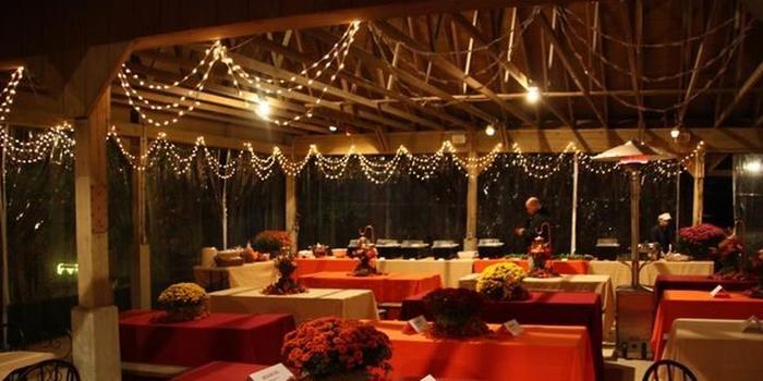 Pavilions Of Turkey Run Weddings