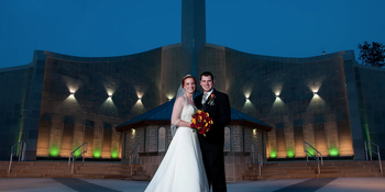 Shrine Of The Holy Spirit weddings in Branson MO