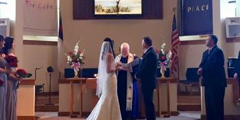 Sandbridge Community Chapel weddings in Virginia Beach VA