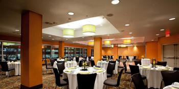 Holiday Inn Tulsa City Center weddings in Tulsa OK
