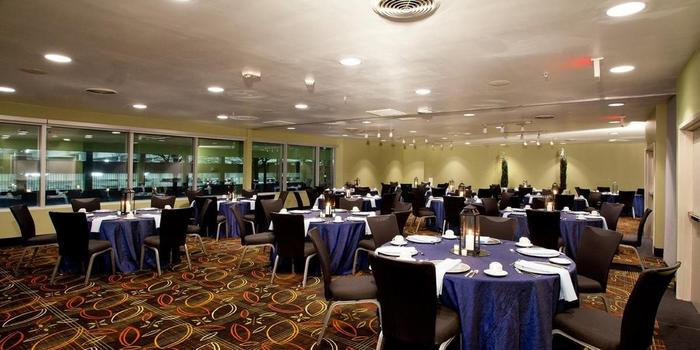 Holiday Inn Tulsa City Center Weddings Get Prices For