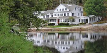 Purity Spring Resort weddings in Madison NH