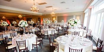 Wedgewood Golf & Country Club weddings in Powell OH