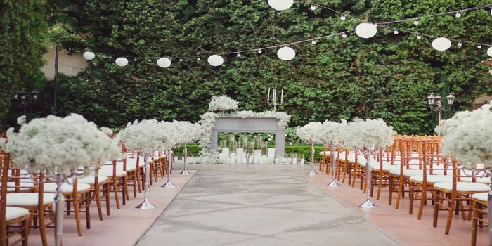 Franciscan Gardens Wedding Venue Picture 2 Of 15   Photo By: Closer To Love  Photography