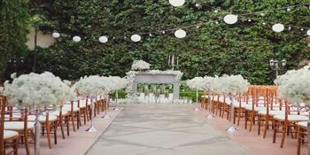Franciscan Gardens Weddings in San Juan Capistrano CA
