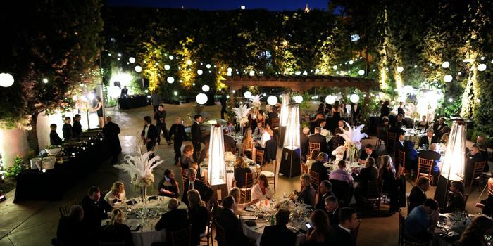 Franciscan Gardens Wedding Cost Fasci Garden