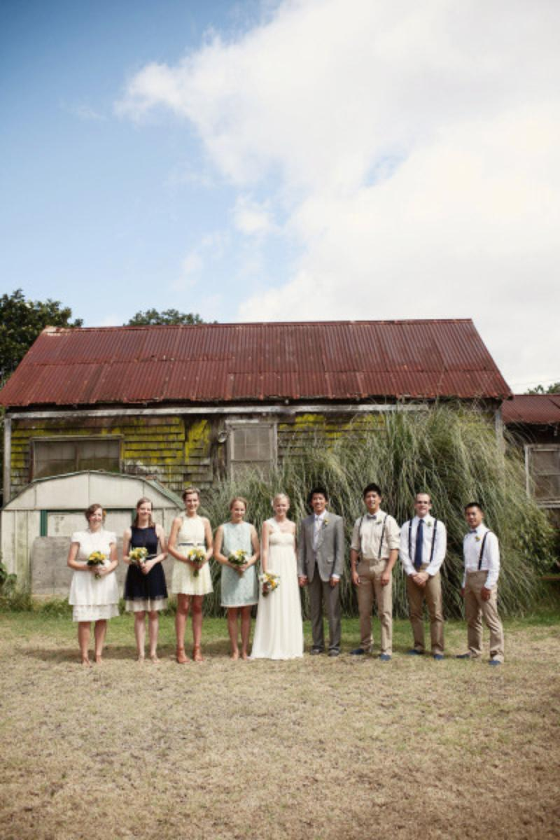 Anna Ranch Heritage Center wedding venue picture 11 of 16 - Photo by: Ruth Anne Photography