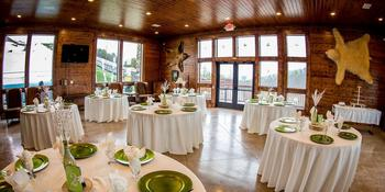 Liberty Mountain Snowflex Centre weddings in Lynchburg VA