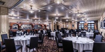 Harry Caray's Italian Steakhouse River North weddings in Chicago IL