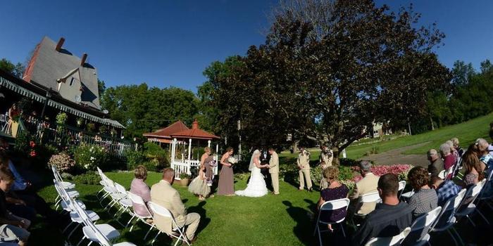 Brookshire Inn Amp Golf Club Weddings Get Prices For