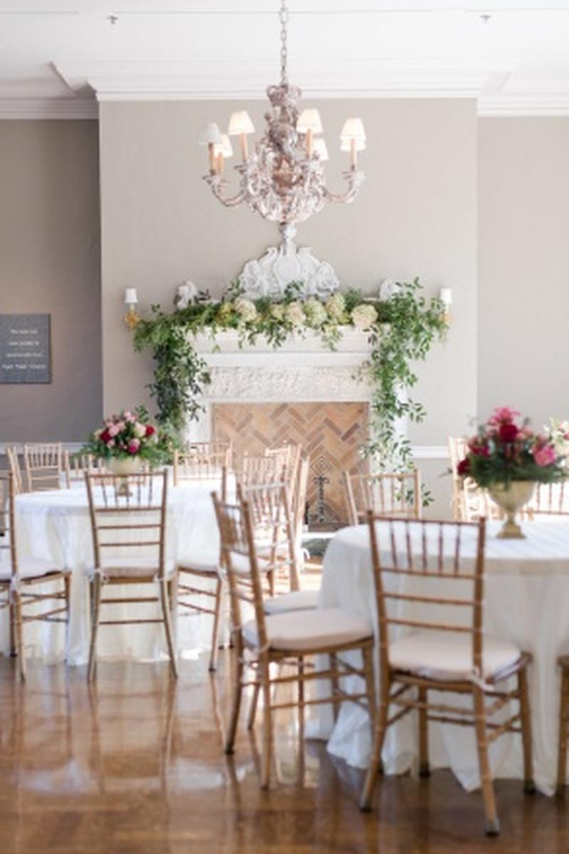 Pink Palace Museum Weddings | Get Prices for Wedding ...