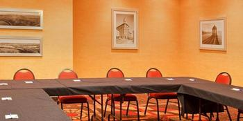 Holiday Inn Express Suites Chattanooga Downtown weddings in Chattanooga TN