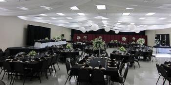 Euclid Room weddings in Des Moines IA