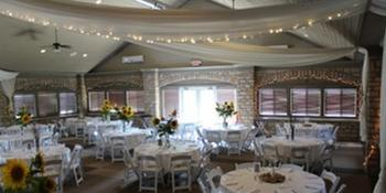 Glenross Golf Club weddings in Delaware OH