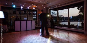The Cargill Room at The Waterfront weddings in La Crosse WI
