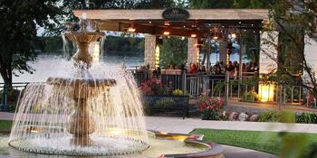The Waterfront Restaurant and Tavern weddings in La Crosse WI