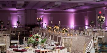 The Sheraton Virginia Beach Oceanfront Hotel weddings in Virginia Beach VA