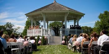 Heritage Hill State Historical Park weddings in Green Bay WI