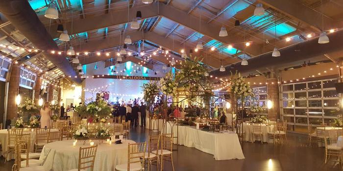 Stylish Outdoor Wedding Reception Venues Near Me 16 Cheap: Tuscaloosa River Market Weddings