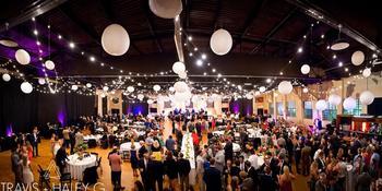 OKC Farmers Public Market weddings in Oklahoma City OK