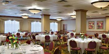 Cedar Rapids Marriott weddings in Cedar Rapids IA