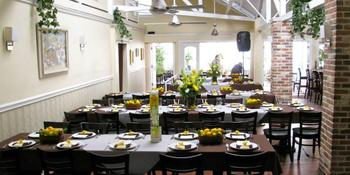 Hotel Metropole M Restaurant weddings in Avalon CA