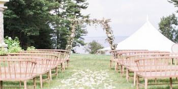 Rockcraft Lodge weddings in East Sebago ME
