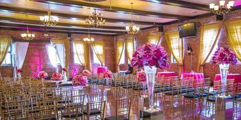 Woodrow Hall weddings in Birmingham AL