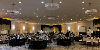 Radisson Hotel Harrisburg weddings in Camp Hill PA