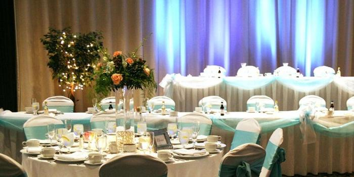 Radisson Hotel Harrisburg Wedding Venue Picture 4 Of 6 Provided By